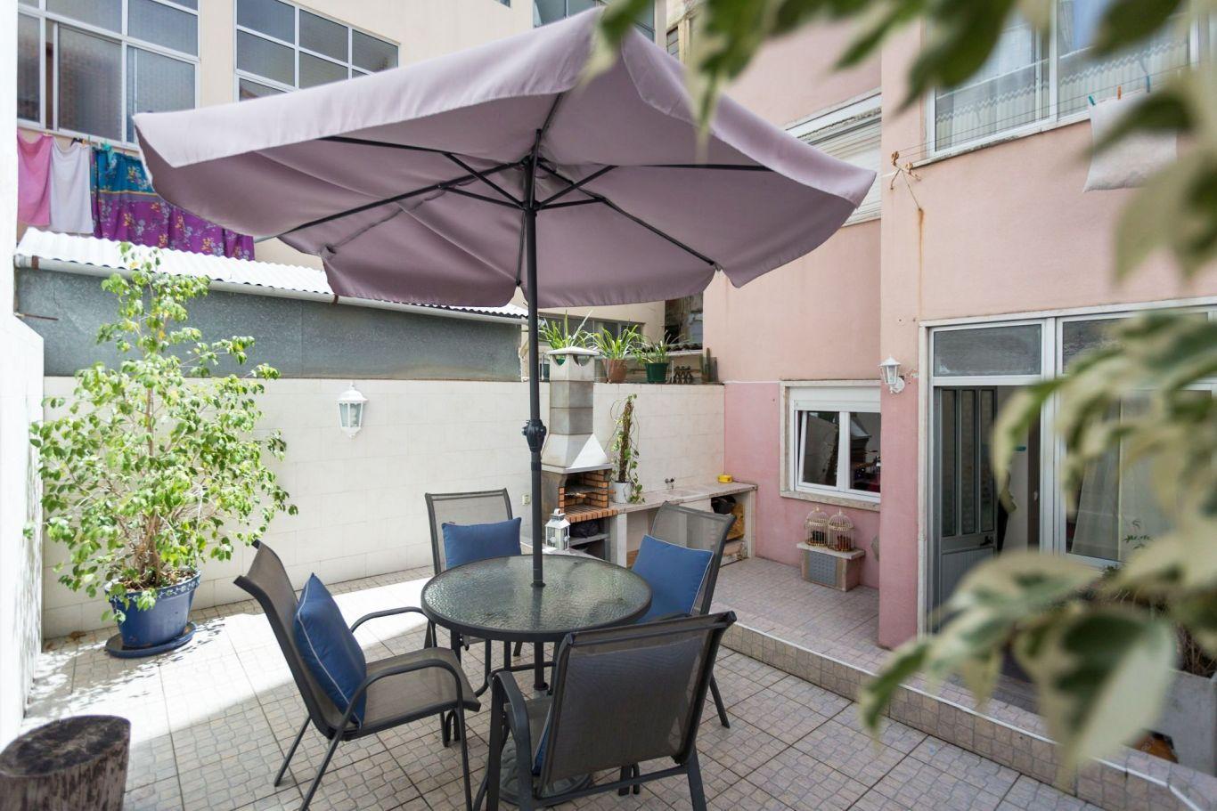 Belocal apartamentos alugar lisboa m1 Moscavide