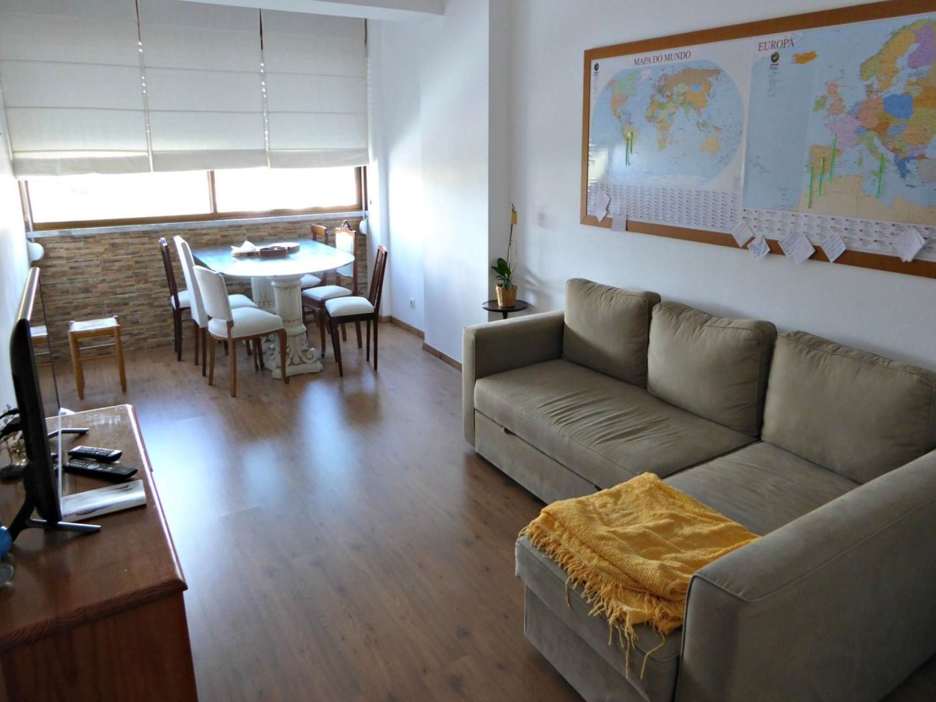 Apartamento t2 Loures Infantado Thumbnail